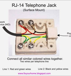telephone network interface wiring diagram rj12 wiring diagram australia new wiring 4 wire phone jack [ 1600 x 1236 Pixel ]