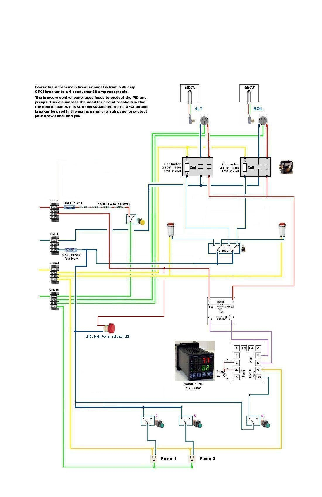 hight resolution of temperature controller wiring diagram