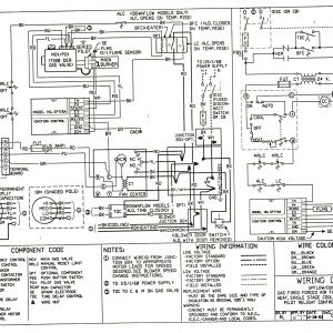 Tempstar Gas Furnace Wiring Diagram. Diagram. Wiring Diagram Images
