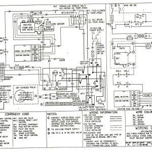 Tempstar Gas Furnace Wiring Diagram. Diagram. Wiring