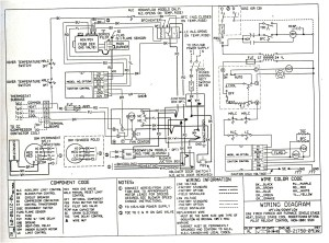 Tempstar Heat Pump Wiring Diagram | Free Wiring Diagram