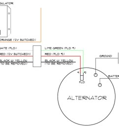 alternator wiring diagram free schema diagram database acdelco alternator wiring diagram free download [ 1023 x 802 Pixel ]