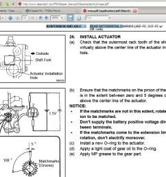 toyota e locker wiring diagram [ 1024 x 768 Pixel ]