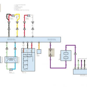 Toyota Taa Trailer Wiring Diagram | Free Wiring Diagram