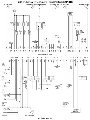 Toyota Tundra Trailer Wiring Harness Diagram | Free Wiring