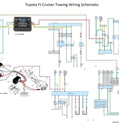 toyota tundra trailer wiring harness diagram [ 2326 x 1920 Pixel ]