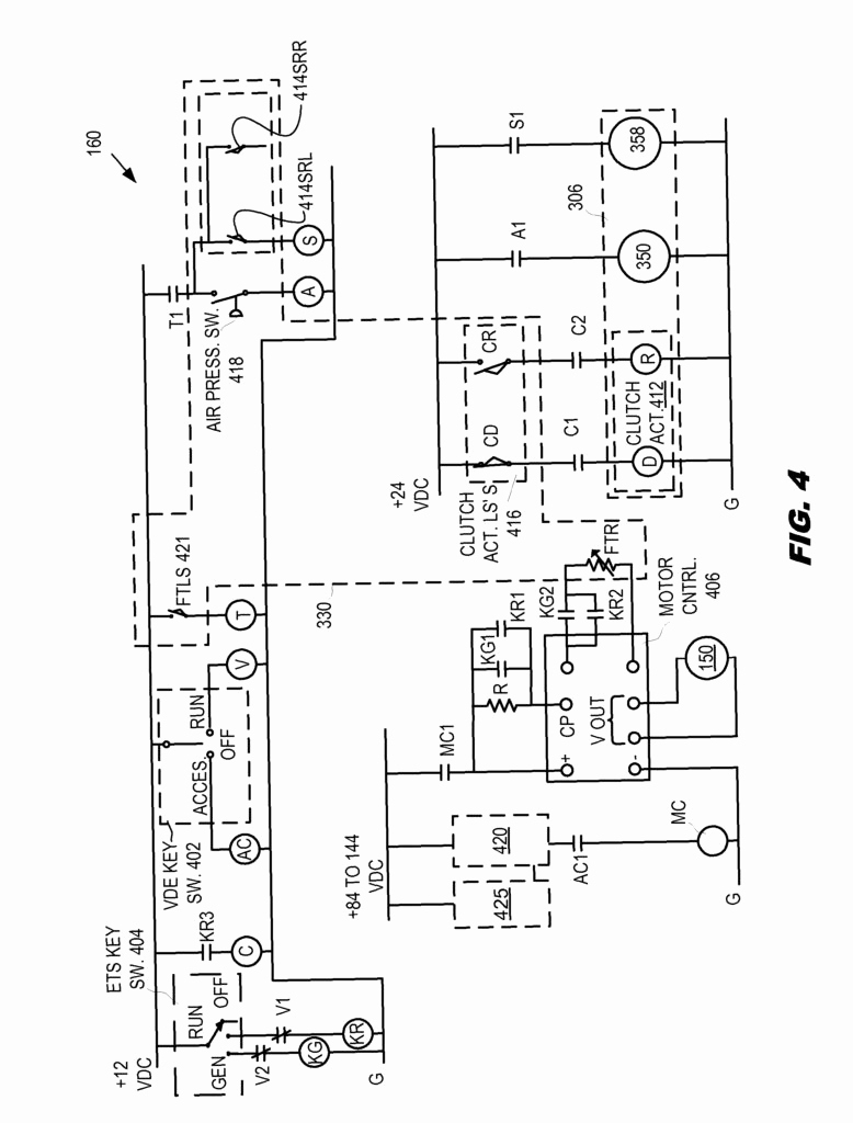 Perkins Ecm Wiring Diagram - Wiring Diagram and Schematic