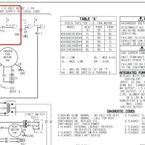 Trane Ac Wiring Diagram | Free Wiring Diagram