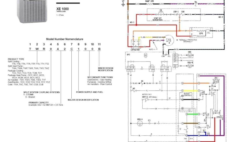 medium resolution of trane furnace wiring diagram trane thermostat wiring diagram collection trane thermostat wiring diagram new wiring