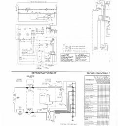 trane heat pump wiring diagram trane air conditioner wiring schematic handler diagram for solidfonts new [ 2549 x 3299 Pixel ]