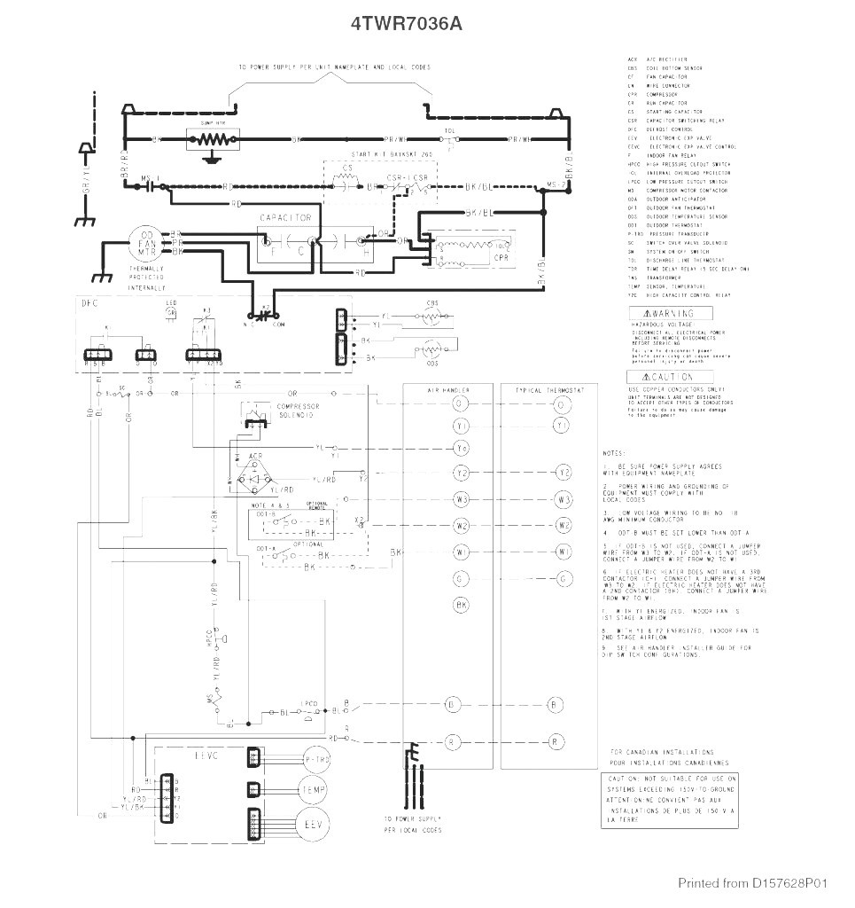 hight resolution of trane heat pump wiring diagram trane heat pumps wiring diagram best 9a