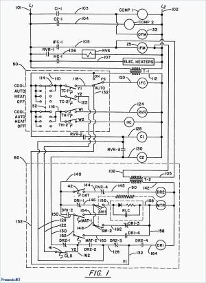 Trane Rooftop Unit Wiring Diagram   Free Wiring Diagram
