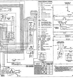 trane unit heater wiring diagram [ 2106 x 1622 Pixel ]