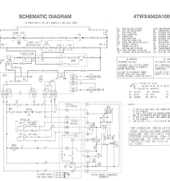 trane wiring diagram heat pump wiring diagram for trane xr14 heat pump train pumps 17t [ 1366 x 1118 Pixel ]