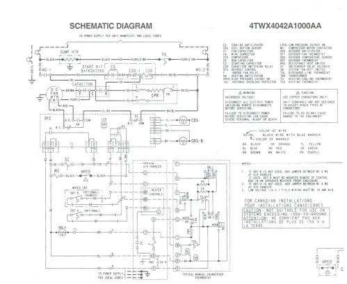 small resolution of trane wiring diagram heat pump wiring diagram for trane xr14 heat pump train pumps 17t