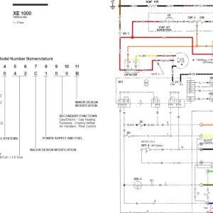 Trane Xr80 Wiring Diagram | Free Wiring Diagram