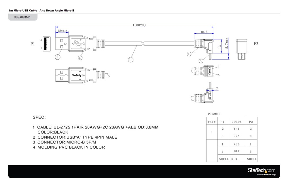 medium resolution of usb to rj45 cable wiring diagram usb to cat5 wiring diagram new 1m usb to