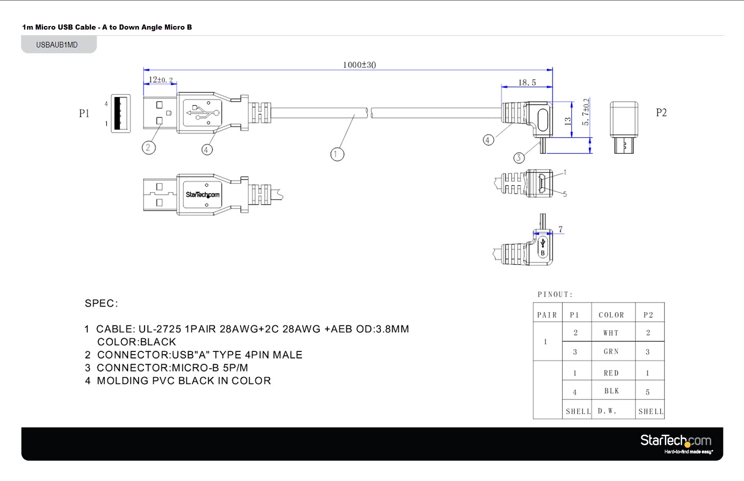 hight resolution of usb to rj45 cable wiring diagram usb to cat5 wiring diagram new 1m usb to
