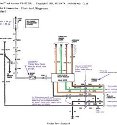 utility trailer wiring diagram [ 2404 x 2279 Pixel ]