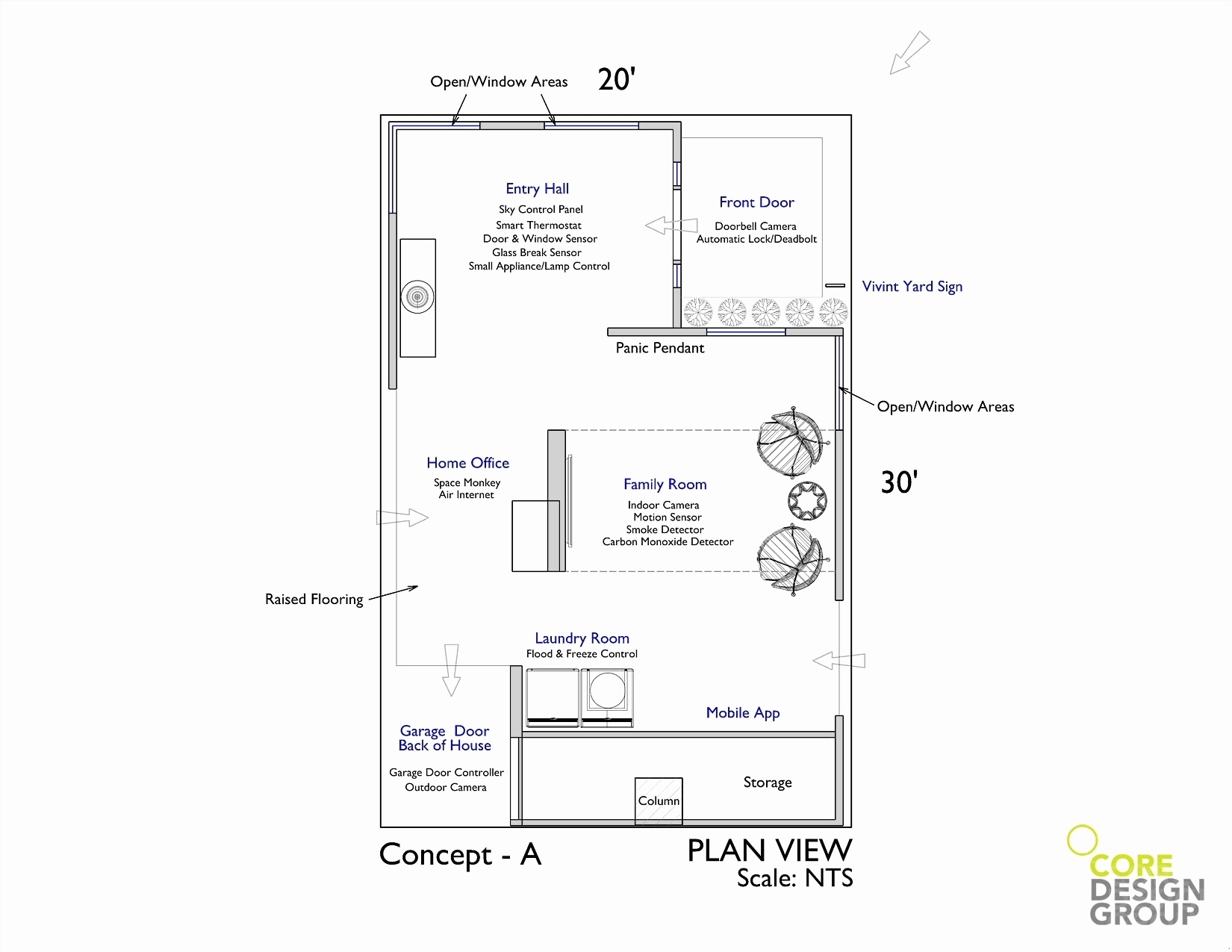 hight resolution of vivint thermostat wiring diagram vivint home security packages 19 best cox home security vs adt