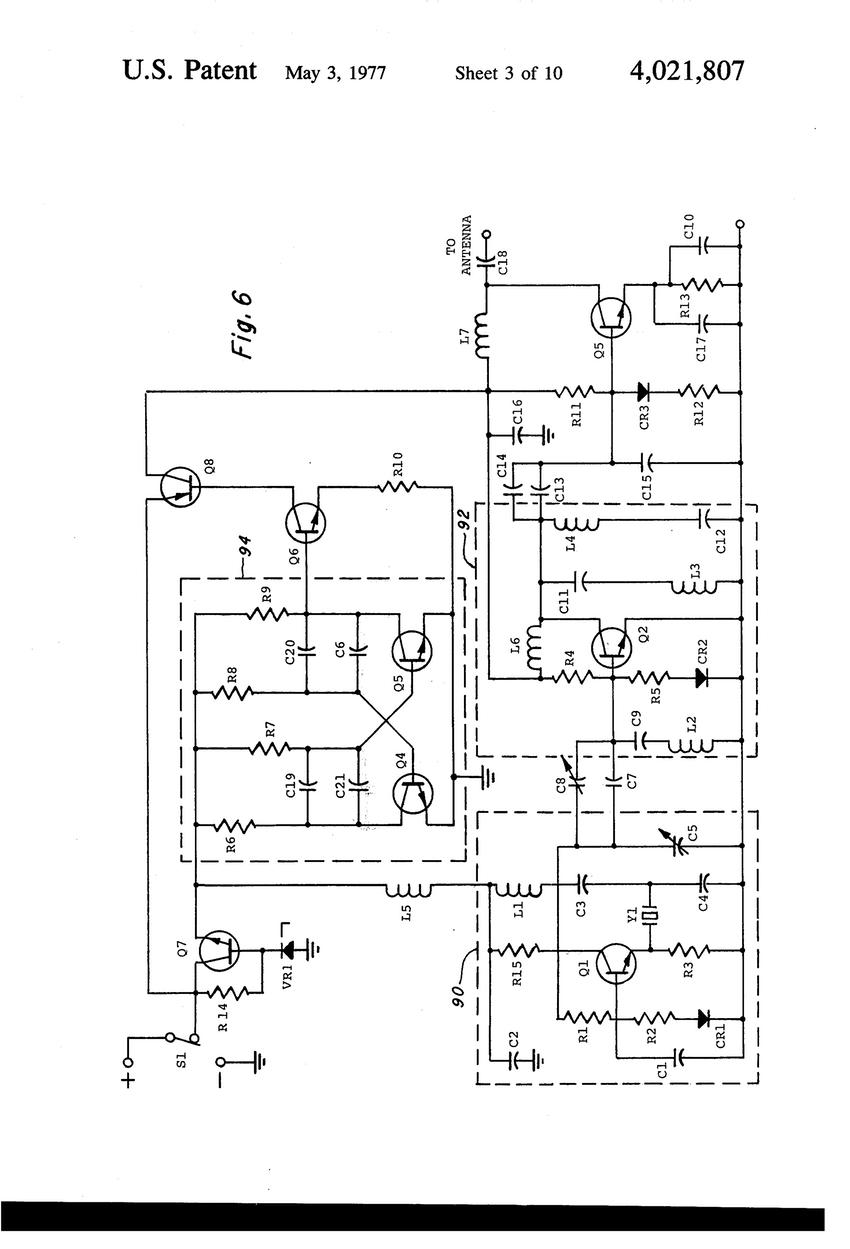 digital amp meter wiring diagram