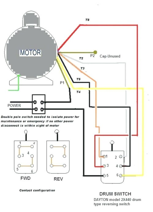 small resolution of magnetek electric motor wiring diagram