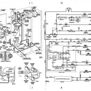 Washing Machine Wiring Diagram and Schematics | Free