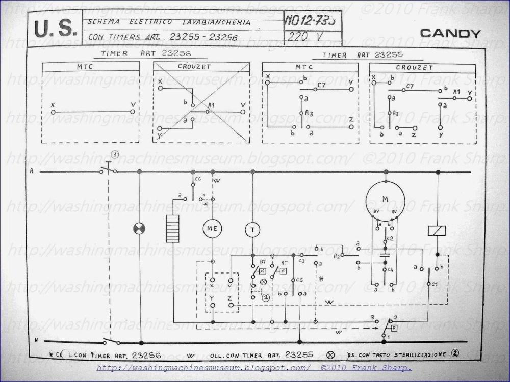 medium resolution of washing machine wiring diagram and schematics
