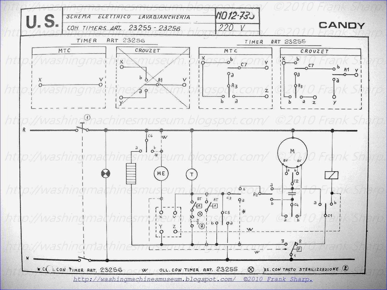 hight resolution of washing machine wiring diagram and schematics