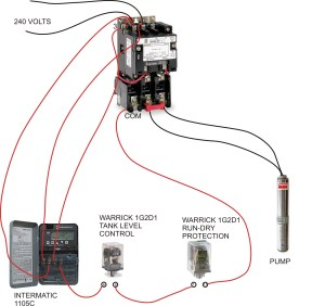 Water Pump Pressure Switch Wiring Diagram | Free Wiring Diagram