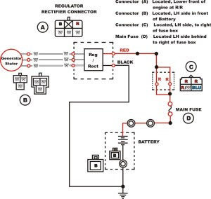 Weekend Warrior toy Hauler Wiring Diagram | Free Wiring