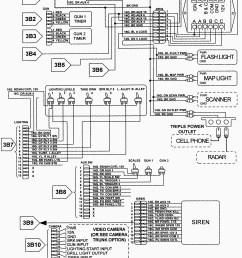 whelen justice lightbar wiring diagram [ 2092 x 2791 Pixel ]