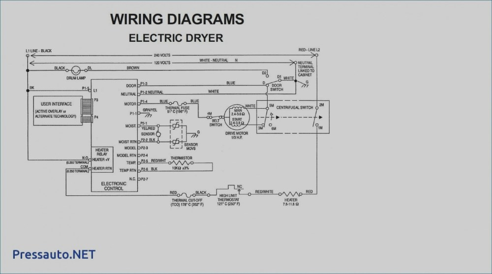 medium resolution of whirlpool dryer electrical schematic wiring diagram centre wiring diagram whirlpool gas dryer whirlpool dryer wiring diagram