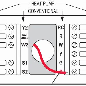 White Rodgers thermostat Wiring Diagram | Free Wiring Diagram