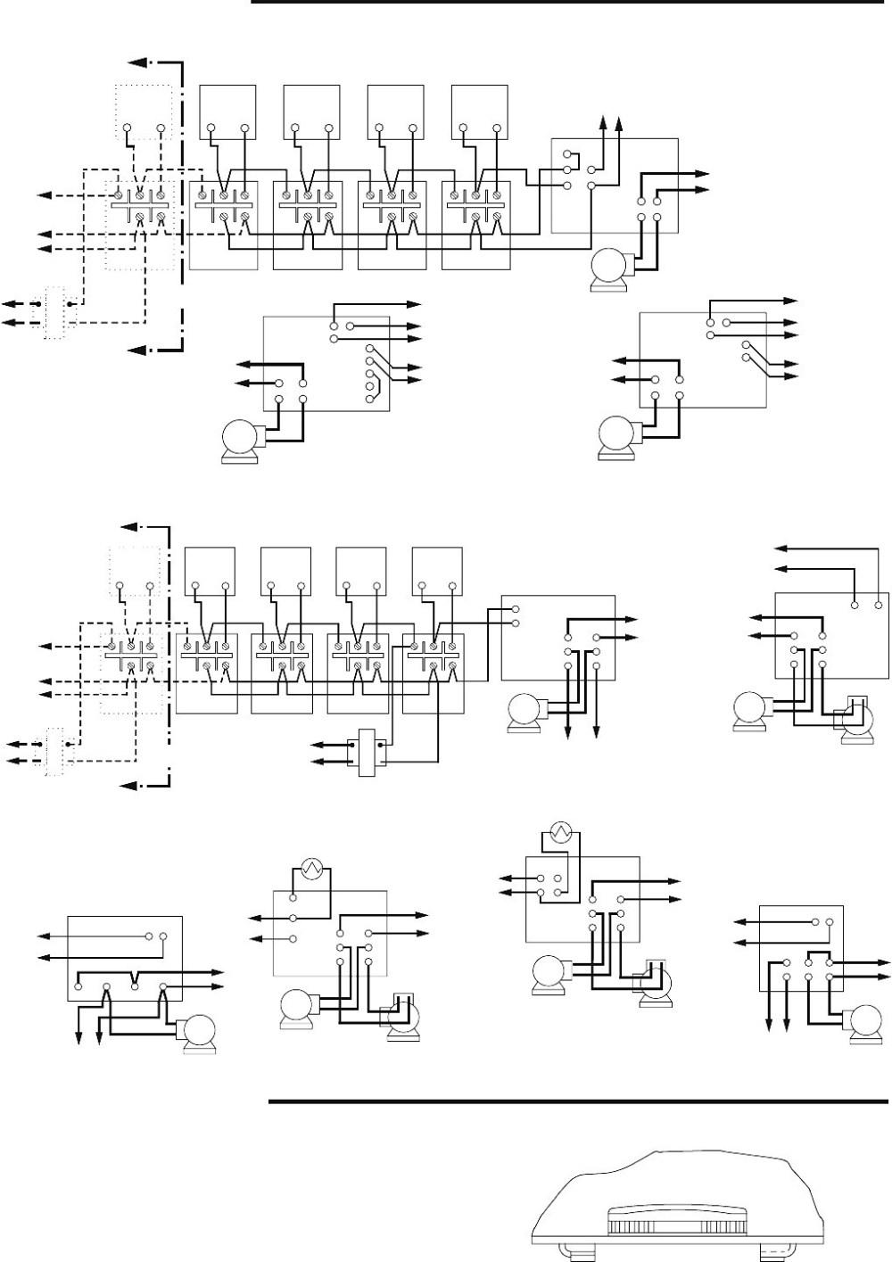 medium resolution of white rodgers aquastat wiring diagram wiring diagrams rh 48 shareplm de white rodgers 1361 zone valve wiring diagrams white rodgers zone valve diagram