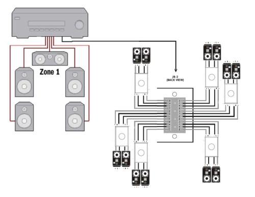 small resolution of whole house audio system wiring diagram gallery of whole home audio wiring diagram fresh 13