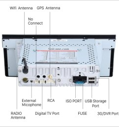 whole house audio system wiring diagram [ 970 x 970 Pixel ]