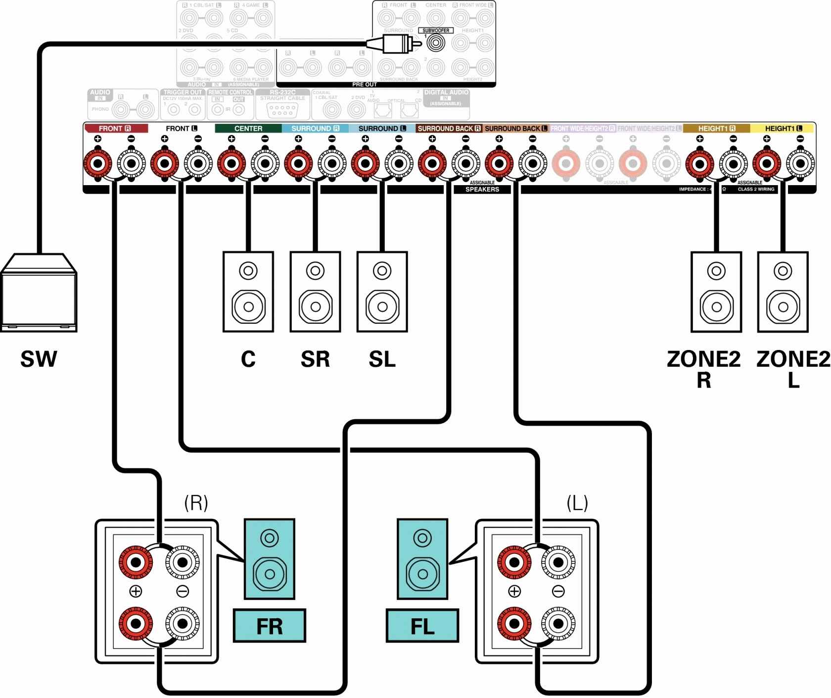 hight resolution of whole house audio system wiring diagram wiring diagram for home sound system save whole house