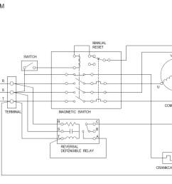 wiring diagram for copeland compressor copeland pressor wiring diagram collection wiring diagram for copeland pressor [ 1452 x 951 Pixel ]