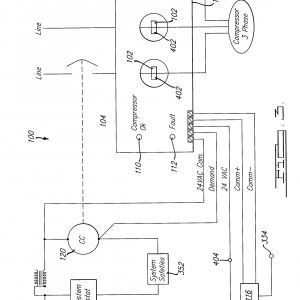 Wiring Diagram for Copeland Compressor | Free Wiring Diagram