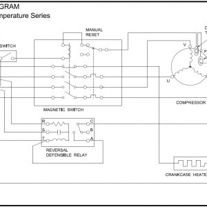 Wiring Diagram for Copeland Compressor | Free Wiring Diagram