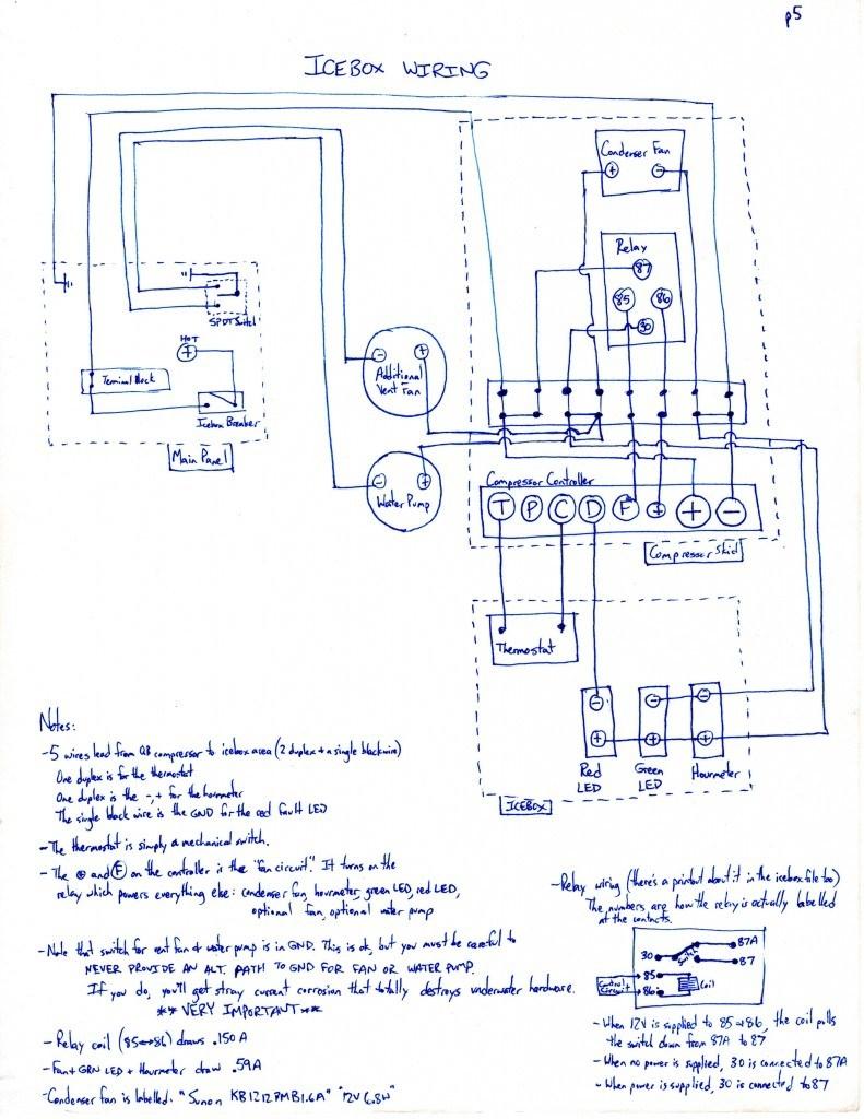 medium resolution of wiring diagram for copeland compressor