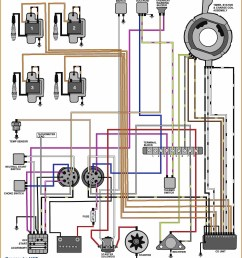 glastron wiring diagram [ 2006 x 2287 Pixel ]