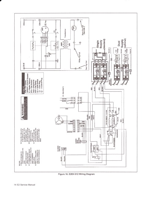 small resolution of wiring diagram for mobile home furnace