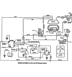 wiring diagram for murray riding lawn mower solenoid free wiringwiring diagram for murray riding lawn mower [ 2200 x 1696 Pixel ]