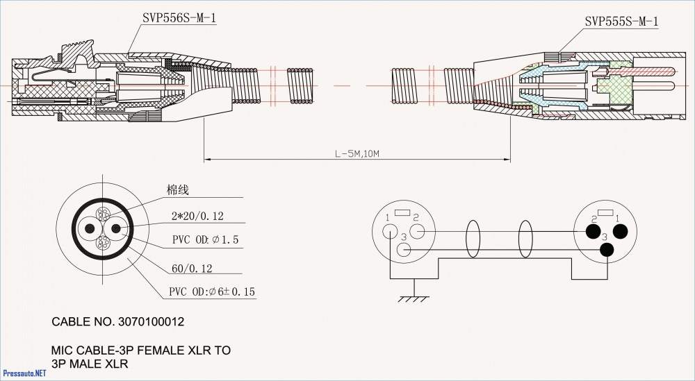 medium resolution of xlr wiring diagram pdf