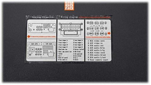 small resolution of xsvi 9003 nav wiring diagram