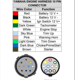 yamaha 703 remote control wiring diagram [ 816 x 982 Pixel ]