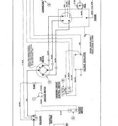 yamaha electric golf cart wiring g27e wiring diagram data nameyamaha golf cart wiring diagram g16 elc [ 1520 x 2116 Pixel ]