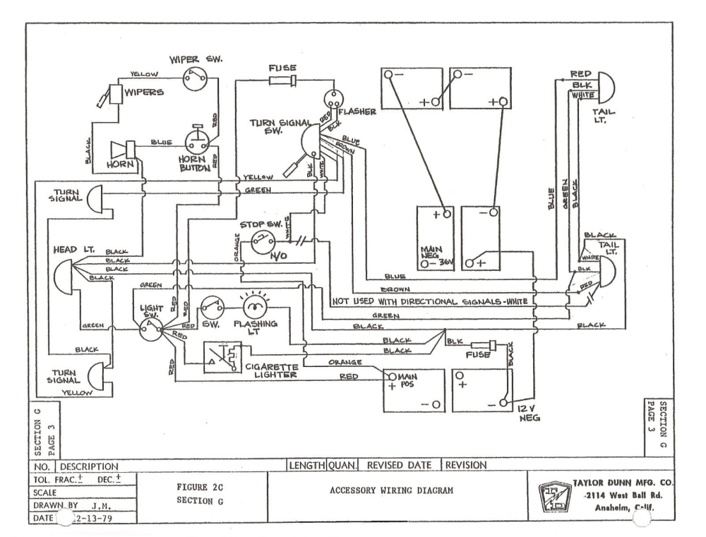 medium resolution of  yamaha golf cart battery wiring diagram free wiring diagram on yamaha golf cart battery diagram g22